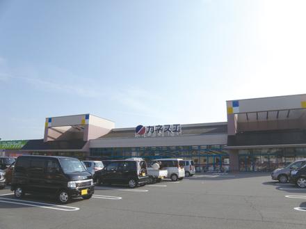 カネスエ東員店  約1,700m(車で約4分)