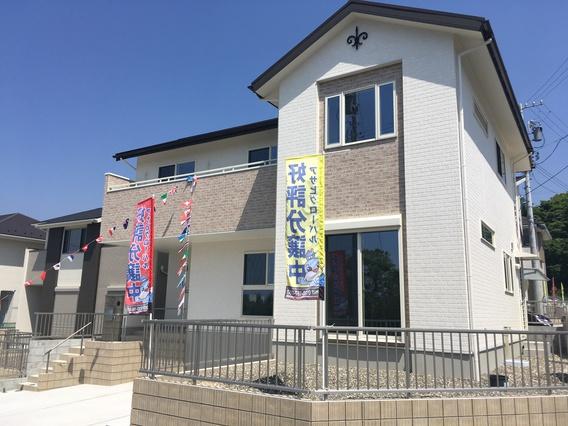 グローバルガーデン亀山市川合町Ⅱ22号地