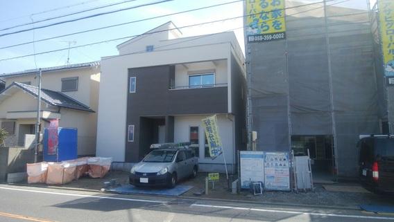 グローバルガーデン名古屋市中川区春田