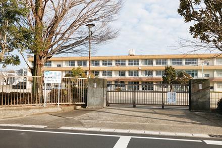 桃園小学校  約1,300m(徒歩17分)