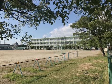 甚目寺小学校  1,000m(徒歩約13分)