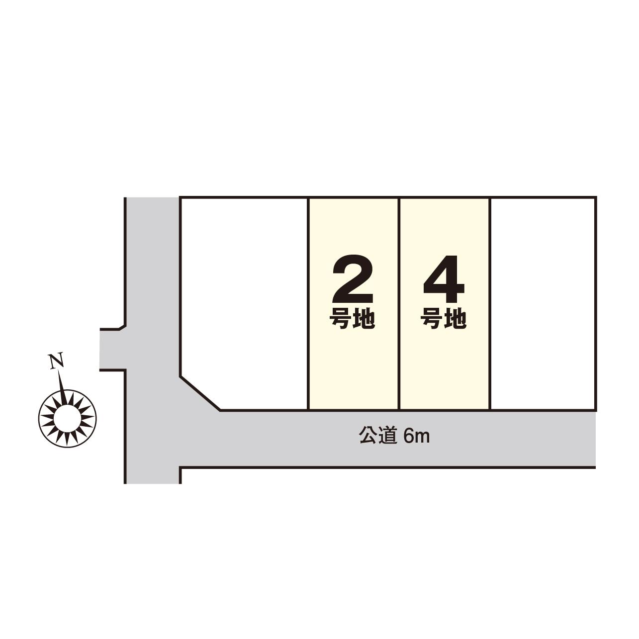 グローバルガーデン岡田1丁目