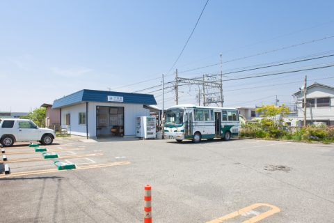 近鉄名古屋線「千里」駅 徒歩で約35分(約2800m)