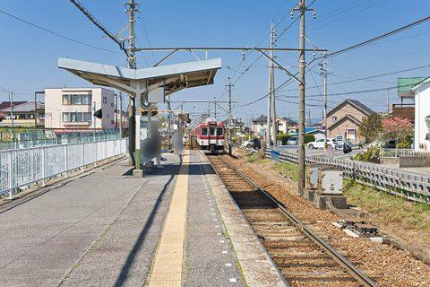 近鉄鈴鹿線「三日市」駅 徒歩約3分(200m)