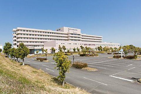 鈴鹿中央病院 自動車約8分(2500m)