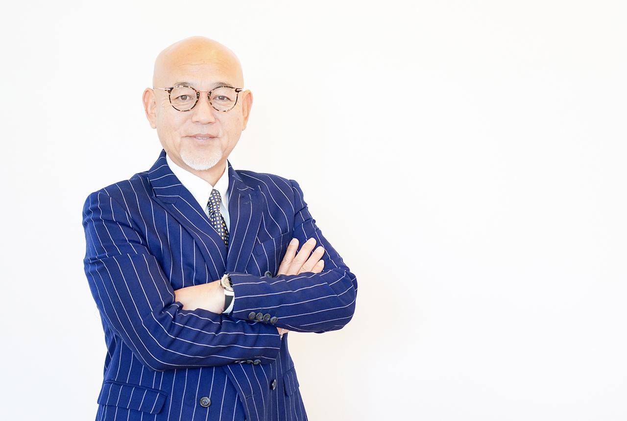 岡田 敬二