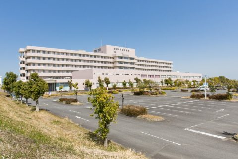 鈴鹿中央病院 徒歩で約17分(約1,300m)