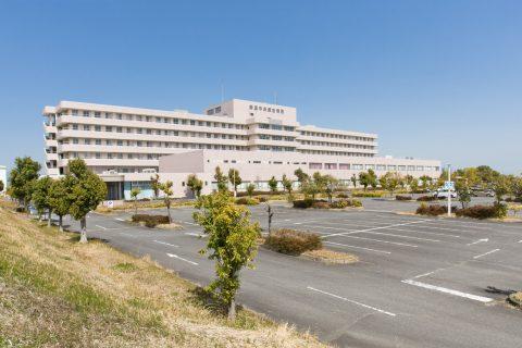 鈴鹿中央総合病院 車で約3分(約1300m)