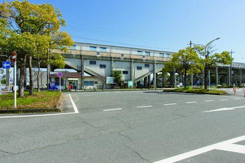 伊勢鉄道「鈴鹿」駅 徒歩で約22分(約1700m)