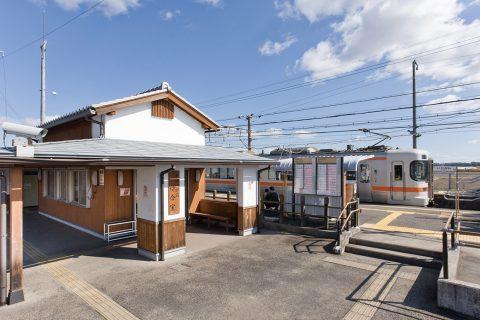 JR関西本線「井田川」駅 徒歩で約20分(約1600m)