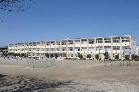 尾張旭市立旭丘小学校 徒歩約5分(約350m)