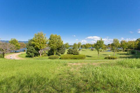 両ヶ池公園 徒歩約13分(約1000m)