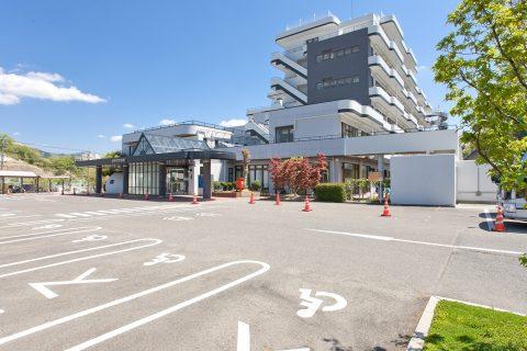 東海記念病院 自動車約5分(約2270m)