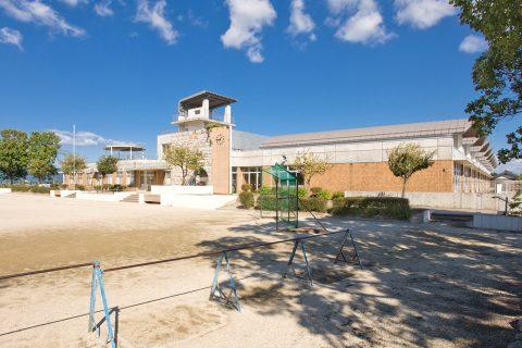 いなべ市立石榑小学校 徒歩約28分(約2200m)