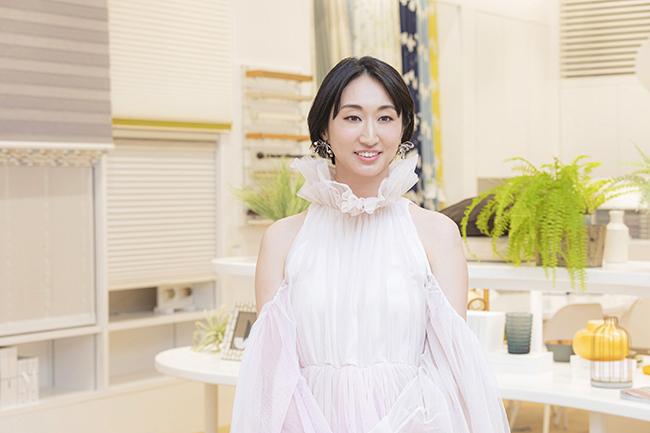 Ms.OOJAさん